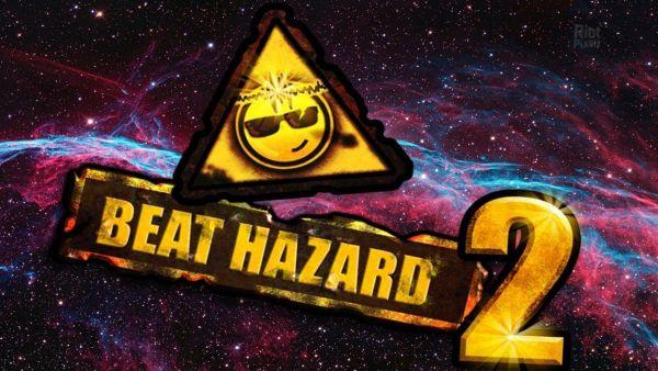 Beat Hazard 2 - полная версия на русском