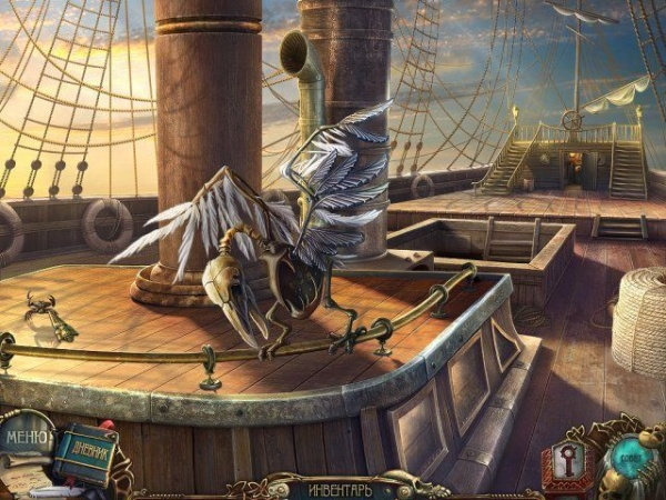 Азада 3: Скрытые миры. Коллекционное издание - полная версия
