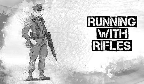 Running With Rifles - полная версия