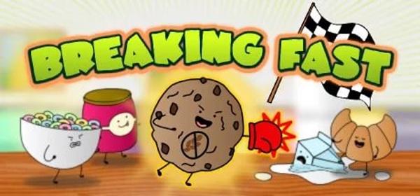 Breaking Fast (2017) - полная версия