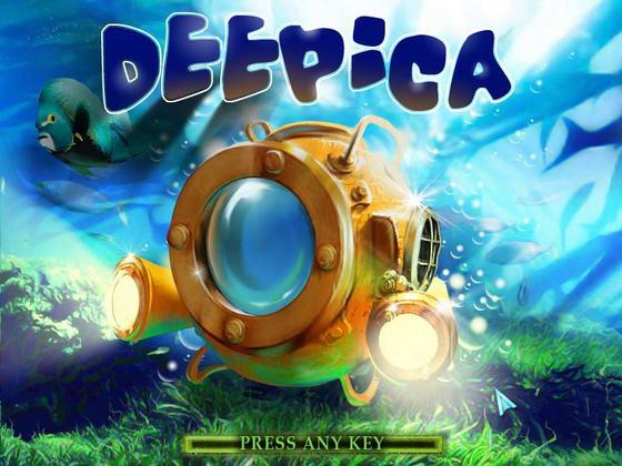 Deepica - полная версия