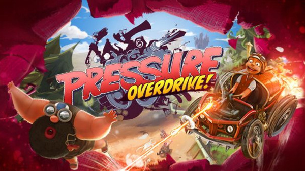 Pressure Overdrive (2017) - полная версия