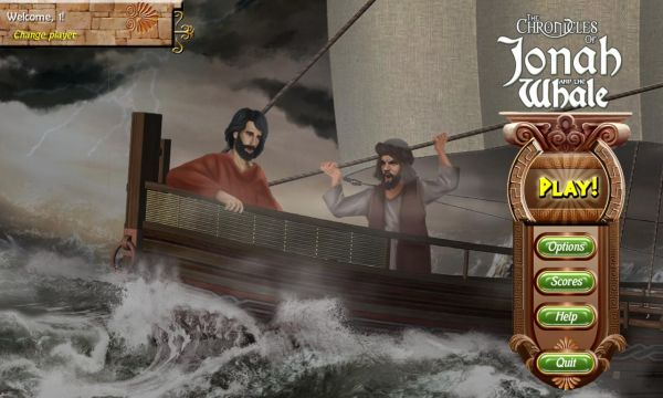 Chronicles of Jonah and the Whale - полная версия