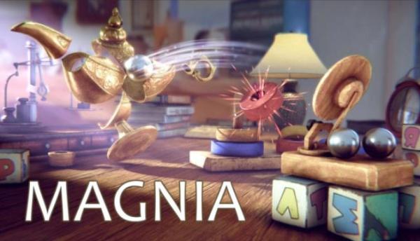 Magnia - полная версия на русском