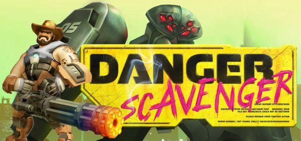 Danger Scavenger (2020) - полная версия на русском