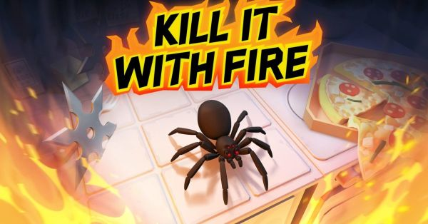 Kill It With Fire (2020) - полная версия на русском