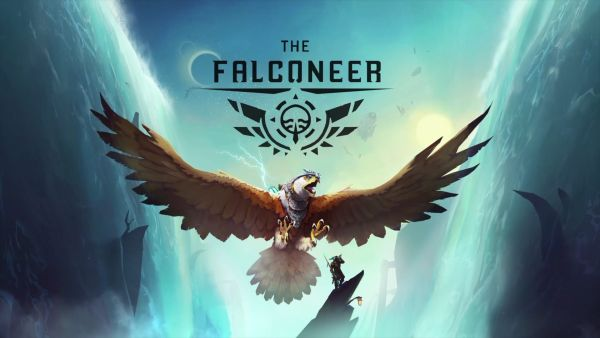 The Falconeer (2020) - полная версия на русском