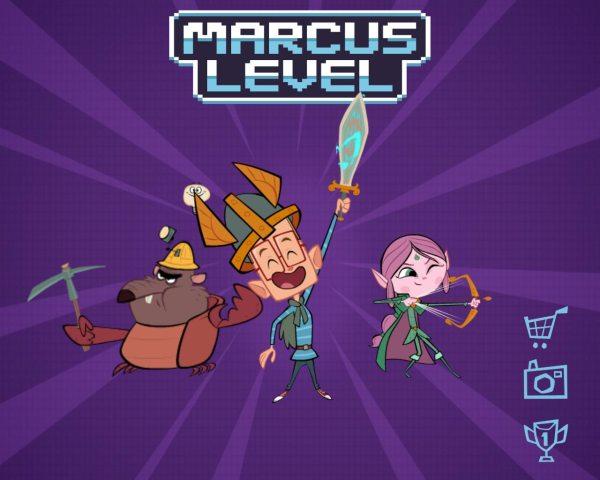 Marcus Level - полная версия