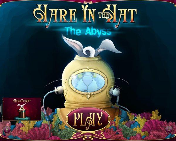 Hare In The Hat 2: The Abyss/Кролик в шляпе 2: Бездна - полная версия