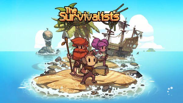 The Survivalists (2020) - полная версия на русском