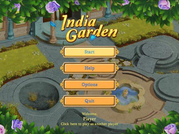 India Garden (2016) - полная версия