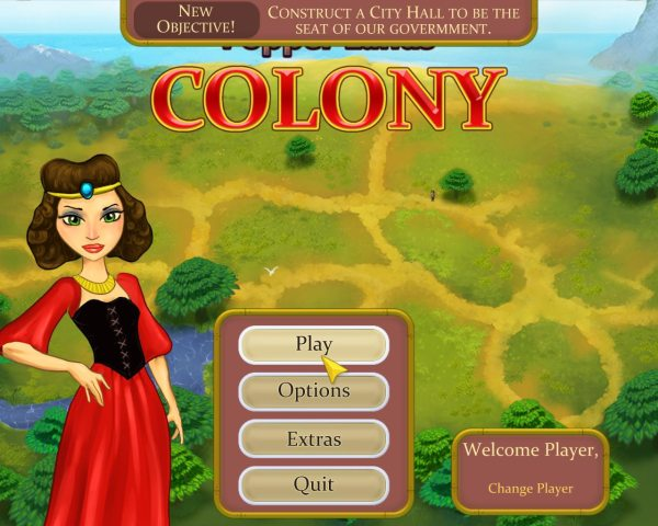 Popper Lands Colony (2016) - полная версия
